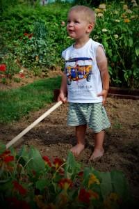 mitja-skrjanec-otroci-zelenjavni-vrt