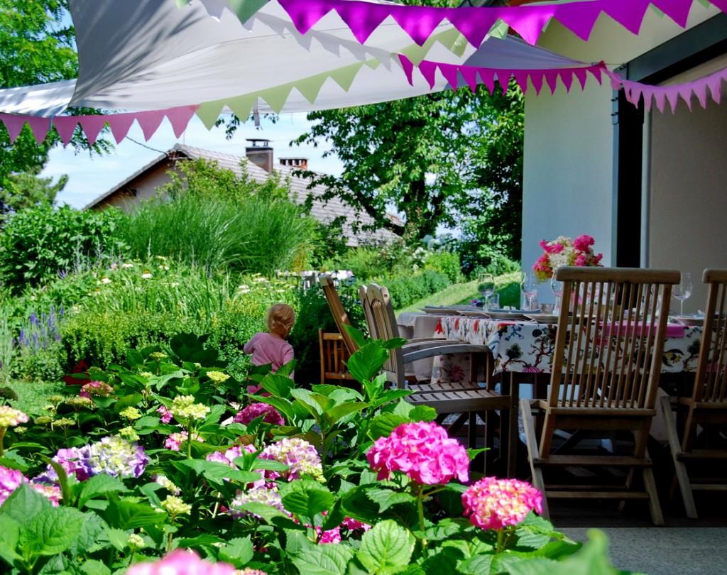garden-party